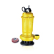 SWQD Series 10hp 3 Phase Submersible Pump For Draining Waste Water
