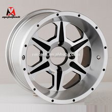 Chinese goods wholesale quality assurance excellent quality alloy car rims