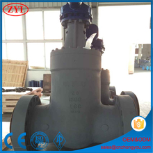 New brand 2017 stainless steel gate valve