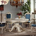 antique classic furniture dining table french provincial dining room table