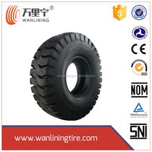 chinese best qutality 23.1-26 radial OTR tire specially used for rollers