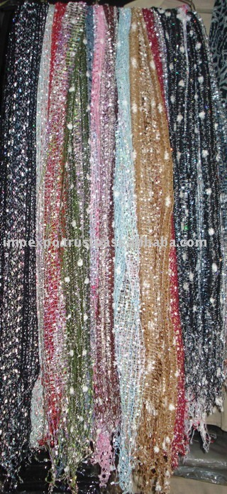 Islamic scarves(Ladies Fashion Scarves: Fancy Stallers)