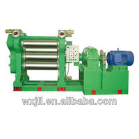4 roll calender/rubber machinery