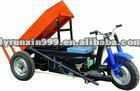 Electric Drive Unloading Brick Block Cart