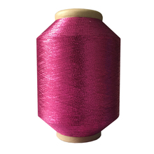 MH type metallic yarn cone yarn for knitting machine.