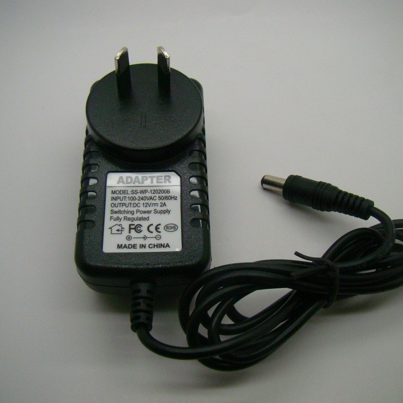 OEM High quailty AC Adapter For PA3 PA3B PA-3B Keyboard Charger Power Supply Cord PSU