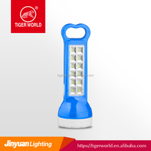 china factory emergency rechargeable led lanterns camping led light bulbs