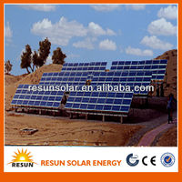 1000w solar energy in egypt for home