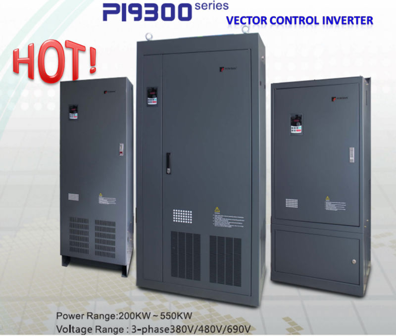 2 years guarantee period, good AC drive, vector control frequency inverter, Japan and china joint made