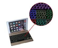 backlight Slim wireless keyboard Game Bluetooth Keyboard for office PC/tablet /pad