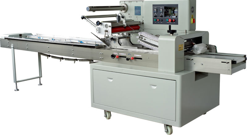 nagema wrapping machine