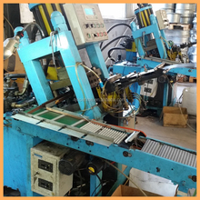 factory supply staple pin making machine