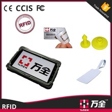 Industrial Warehouse Usb RFID Handheld Access Control Card Reader