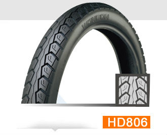 Motorcycle tyre tire H806