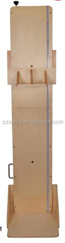 Height Measuring board