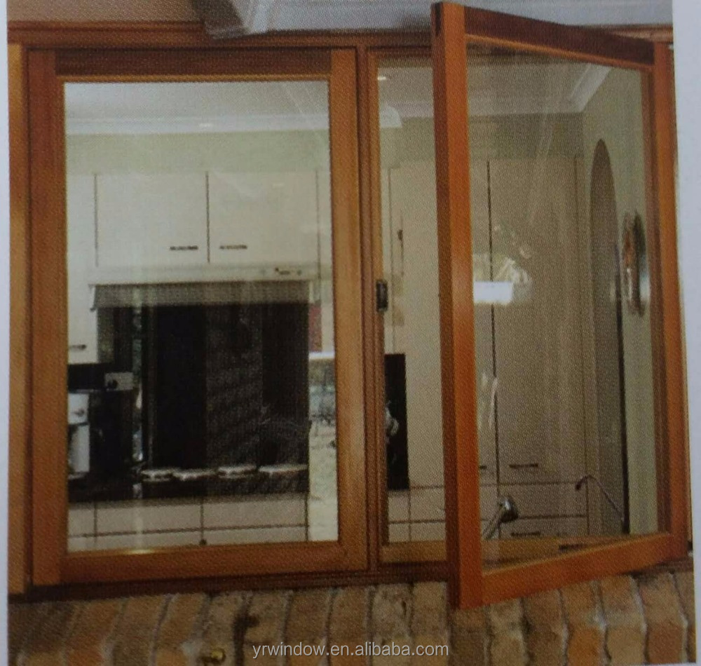 Economic price europe style PVC(UPVC) casement windows and doors