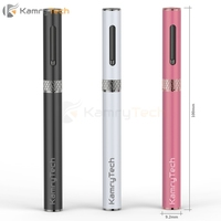 2016 Kamry micro ecig fashion electronic eigarette batteries electron battery