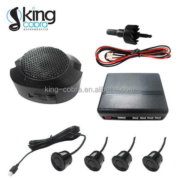 OEM Universal Electromagnetic Car Bus Parking Sensor