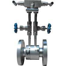 Kaifeng Kaichuang Compress Air Thermal Gas Mass Flow Meter