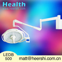 clinic Overall reflected lamp