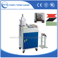 PFL-390 Ultrasonic Machine For Quilting Film Fabrics Cutting