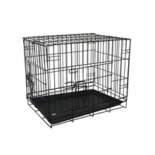 Small size dog cage for sale cheap pet cage breeding cage dog MHD001