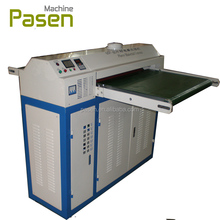 Plastic Film Corona Processor Machine / Surface Treatment / Ceramic Electrode Corona Treatment Machine