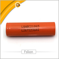 Authentic C2 li-ion battery for LG 2800mAh 3.7v lgabc2 18650 battery cell