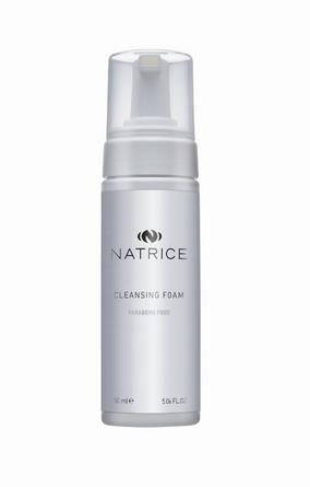 Natrice Cleansing Foam With Good Quality