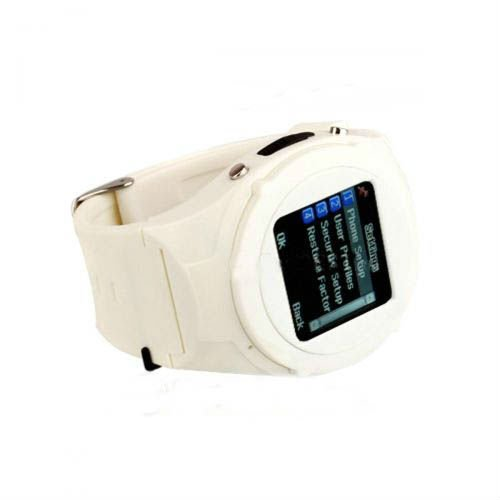 Unlocked watch phone MQ998 with touch screen, multi function and in multi color,support 4GB