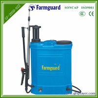 Professional factory direct OEM manufacture 12V8AH-12V12AH pp agricultural sprayer uk