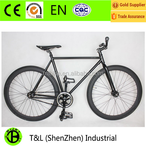 Cheap price steel fixed gear bikes with single speed