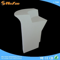 Supply all kinds of artist LED table,different type of LED table service
