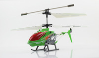 2.4G 4CH 6-Axis Gyro RC Helicopter