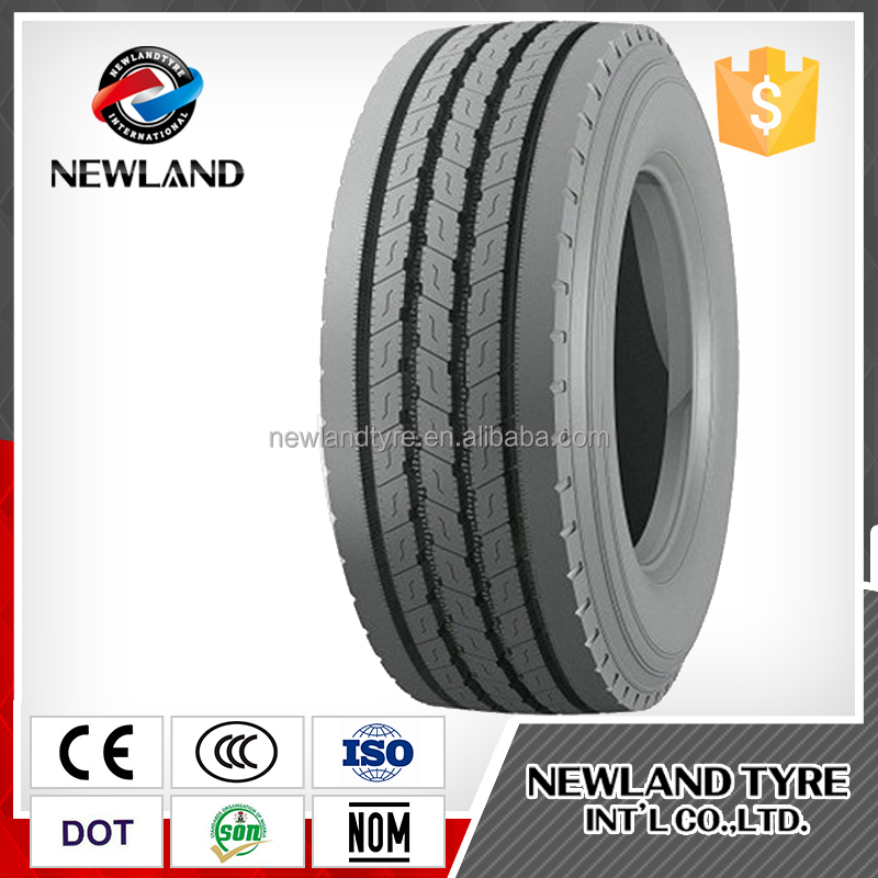 China factory YTH4 pattern Durun truck Tyres