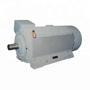 Y2 high voltage compact type big power three phase electric motor