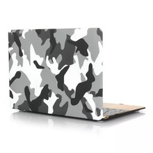 For Macbook 13.3 Pro case printing case cover camouflage pattern