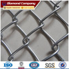 "2"" cyclone wire mesh fence chainwire fence diamond wire mesh fence"