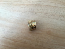 Good Quality cnc machining brass Ultraseal insert