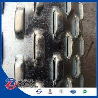 Stainless Steel Bridge Slot Water Well Screen (20 years' factory in China)