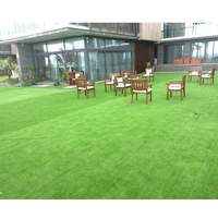 Cheap Price Landscape Synthetic Artificial Turf