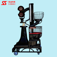 Siboasi Professional Full Function Tennis Ball Machine For Sale T669