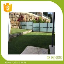 Best Material Artificial Man Made Grass For Kid Child Care Center Playground