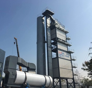 Bitumen Batching Machine China Top Brand mobile asphalt plant manufacturers