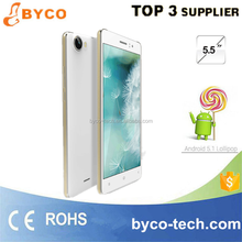 hong kong cell phone prices/low price china 5.5 inch mobile phone/new android 5.1 smart phone
