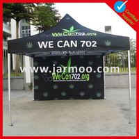 Outdoor full color printing new products 3x3 gazebo