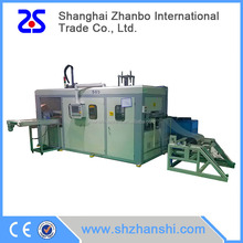 ZS-4060 Multisation Positive and Negative Pressure Thermoforming Machine