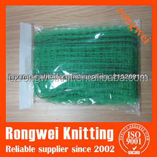 wholesale hdpe green anti animal net ,bird net for vineyard