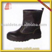 2012 Abrasion proof Mine Boots with CE for UK market