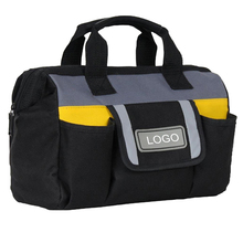 Wholeasale heavy duty husky engineer small tote garden electrician tool bag